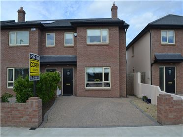 Photo of 24 Forge View , Lusk, County Dublin