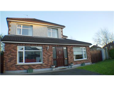 Photo of 6 Hawthorn Road, Ballinasloe, Galway