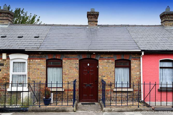 Photo of 12 Thomas Davis Street West, Inchicore, Dublin 8