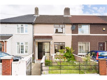Photo of 26 Lourdes Road, Maryland, South City Centre, Dublin 8