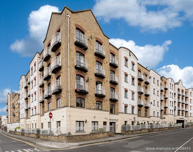 The Maltings, Walting Street, South City Centre - D8, Dublin 8
