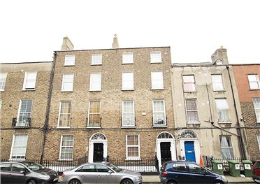 Main image of Apartment 10, 9 Nelson Street, North City Centre, Dublin 7