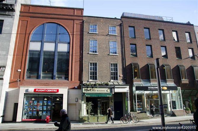 3 Dawson Street, South City Centre, Dublin 2, D02 E528
