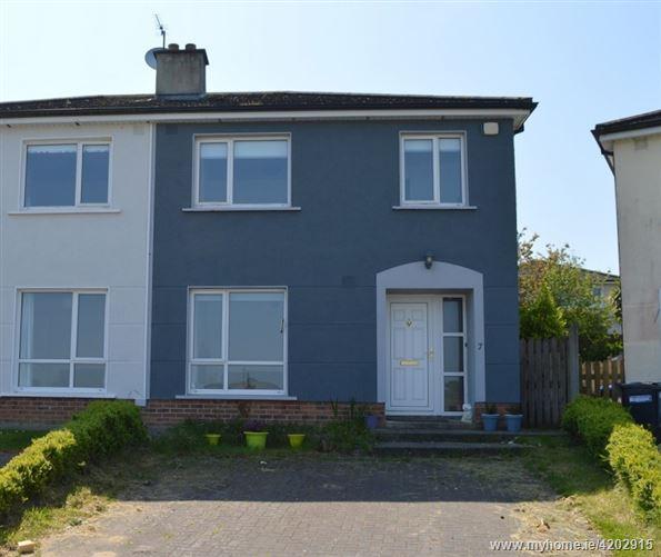 7 Pairc Cluain, Mulgannon, , Wexford Town, Wexford