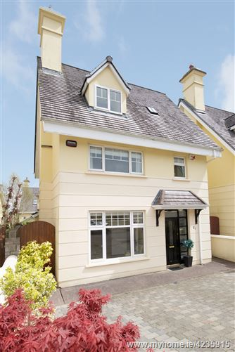 21, Dewberry, Mount Oval Village, Rochestown, Cork City