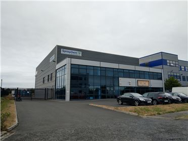 Photo of 14b Stadium Business Park, Ballycoolin Road, Cappagh Road, Dublin 11