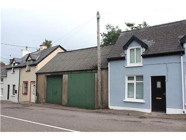 Photo of High Street, Macroom, Co. Cork