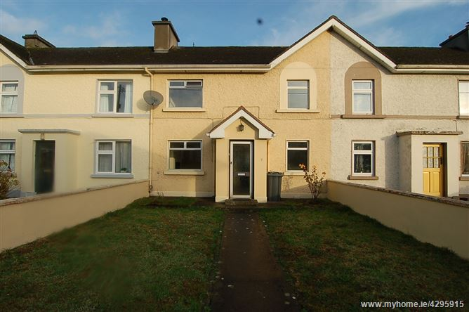 9 St Brigid's Terrace, Oldcastle, Meath