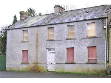 Photo of Barry, Ballymahon, Longford
