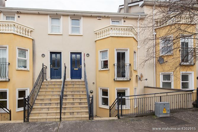 22 Chandlers Rest, Cobh, Cork