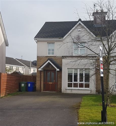 Main image for 11 Cill Bán, Tullamore, Offaly