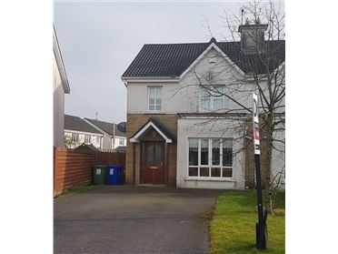 Photo of 11 Cill Bán, Tullamore, Offaly