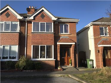 Main image of 18 Clonuske Close, Balbriggan, County Dublin