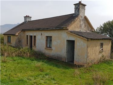 Photo of Ref 820 - Cottage, Tarmons East, Waterville, Kerry