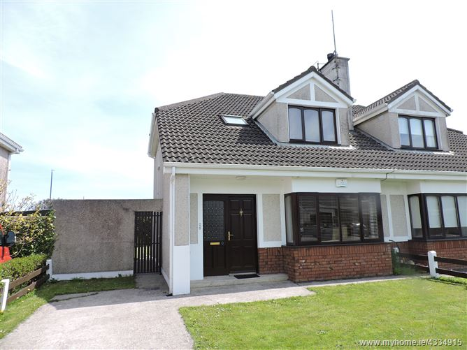 9 Grove Court , Tramore, Waterford