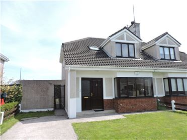 Main image of 9 Grove Court , Tramore, Waterford