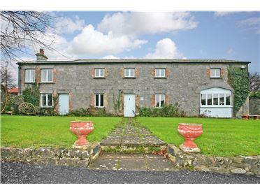 Photo of The Coach House, Ballyhannon Castle, Quin, Clare