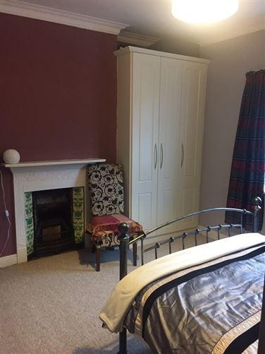 Main image for Quiet, spacious room in period hous, Dublin