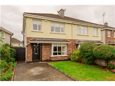 Main image of 17 Johnswood Park , Ashbourne, Meath
