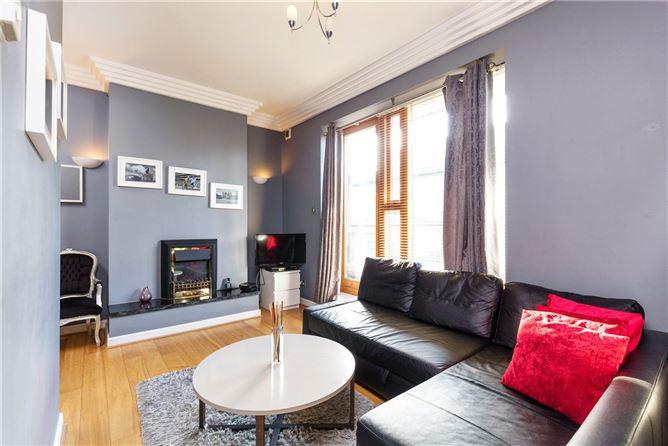 Main image for 60 Malton House, Custom House Square, IFSC, Dublin 1