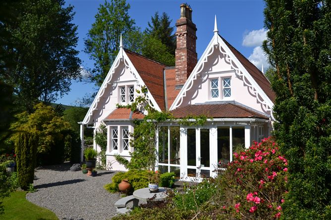 Main image for Greenhall Lodge, Tinahely, Wicklow