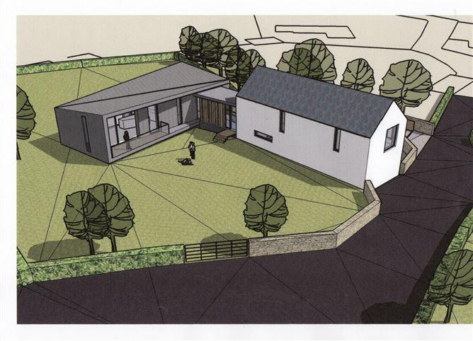 Main image for Paddock, Kilcrohane, West Cork