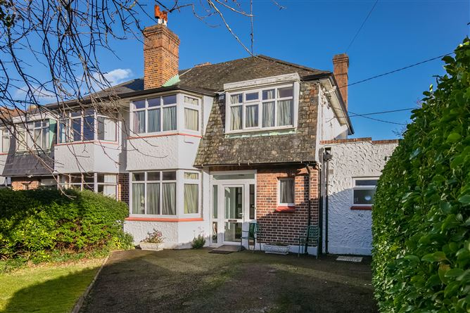 Main image for 44 Sycamore Road, Mount Merrion, Dublin