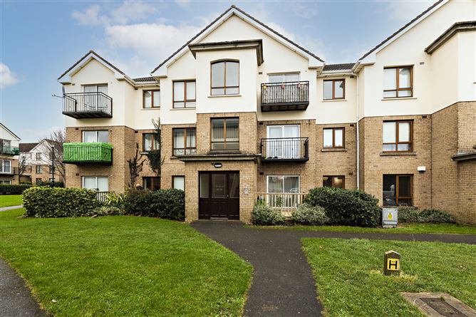 Main image for Apt 36 The Green, Larch Hill, Santry, Dublin 9