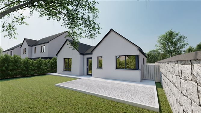 Main image for House Type E Leighton Manor, Two Mile Borris, Thurles, Tipperary