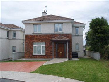 Photo of 6 Gort Aoibhinn, Cork Hill, Co. Cork - Detached House, Youghal, Co. Cork