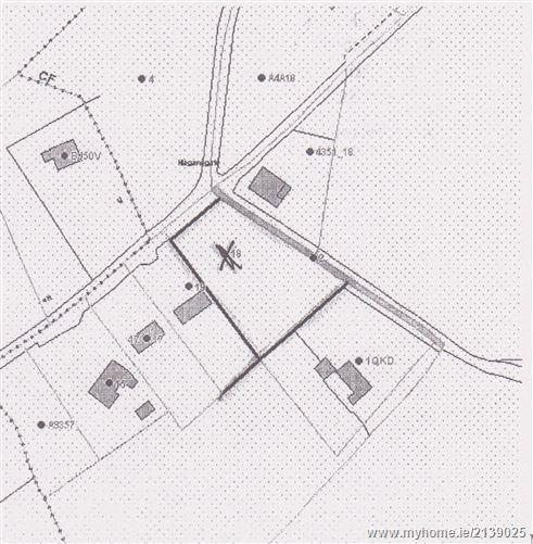 Site at Curraghmore, Ramsgrange, Arthurstown, Co. Wexford
