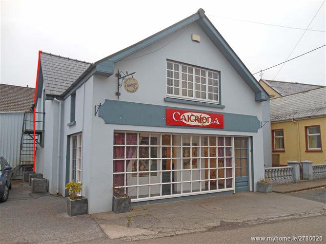Ballinageary Village, Macroom, Cork