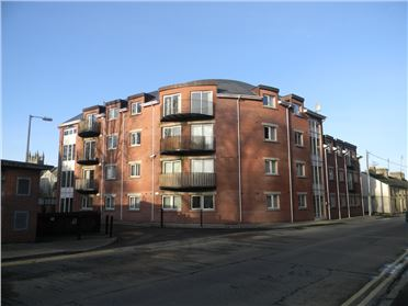 Main image of Apt.3 O'Hares Mill,Nicholas Street, Dundalk, Louth