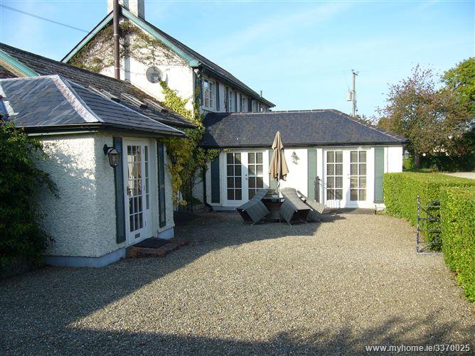 Ivy Cottage, Ballyrogan Stud, Redcross, Wicklow