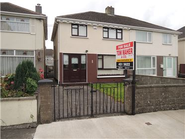 Main image of 44, Westpark Estate, , Tallaght, Dublin 24