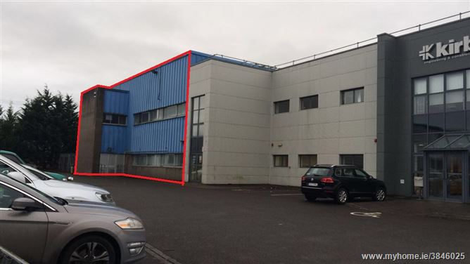 Industrial Unit, Raheen Business Park, Raheen, Limerick