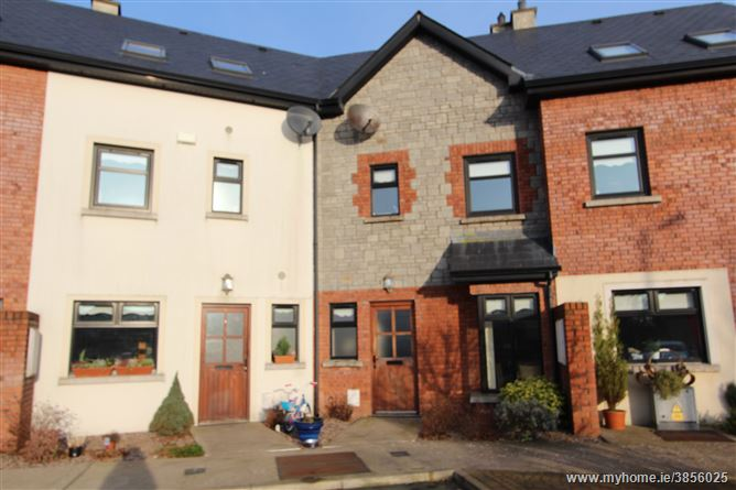 5 Meeting House Lane, Ballybay, Monaghan