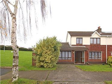 Property image of 38 Monread Court, Naas, Co. Kildare, W91 HOVK