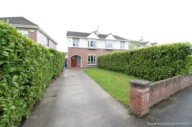 8 The Vale, College Farm, Newbridge, Kildare