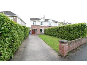Main image of 8 The Vale, College Farm, Newbridge, Kildare
