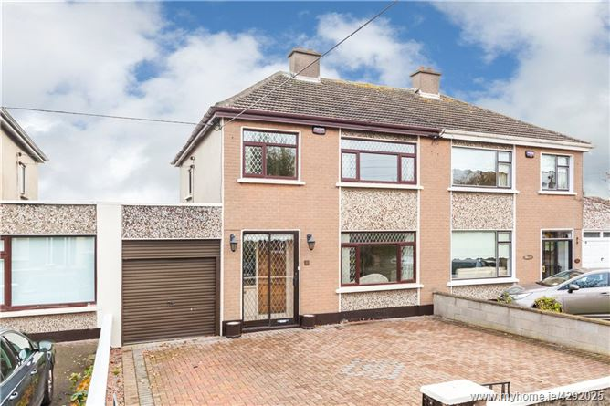 Main image for 83 Stapolin Lawns, Baldoyle, Dublin 13