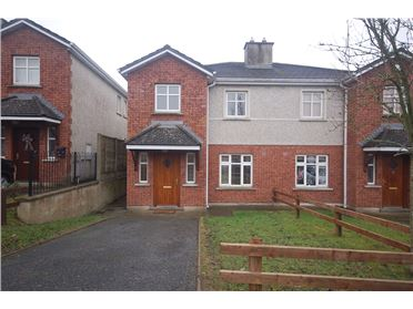 Main image of 34 Westcourt Demense, Callan, Kilkenny