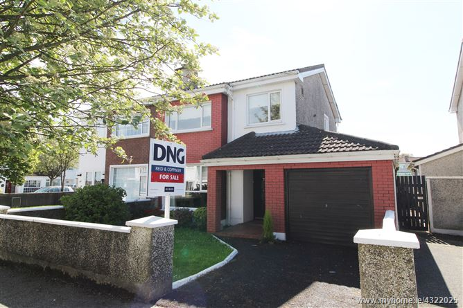Main image for 38 Pinewood Drive, Hillview, Waterford City, Waterford