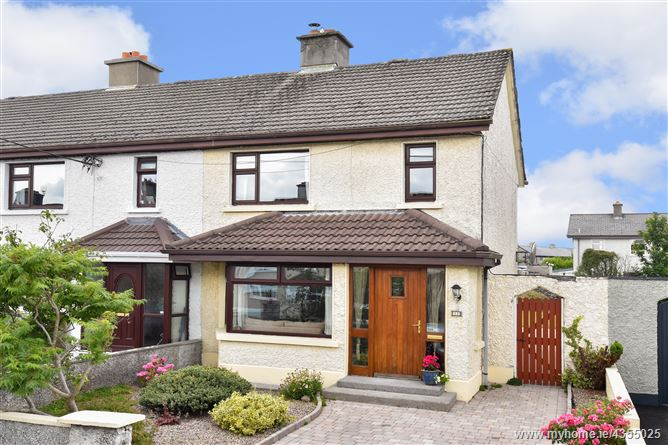 Main image for 14 Emmet Avenue, Mervue, Galway City