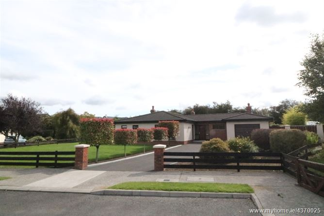 5 Eyrefield Lawns, Newbridge, Newbridge, Kildare