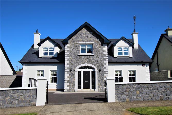 Main image for 9 O'Chearbhalainn Crescent, Carlanstown, Kells, Meath