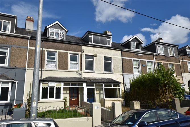 Main image for 18 Victoria Avenue, Ballinlough, Cork City