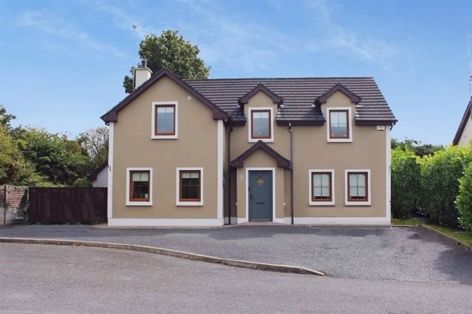 Main image for 9 Loughan Hill, Drumlish, Longford