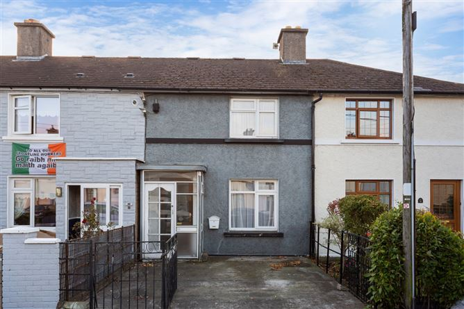 Main image for 57 Goldenbridge Avenue, Inchicore, Dublin 8