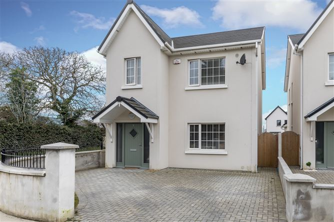 Main image for 1 Blackthorn Place, Kinsealy, Swords, County Dublin